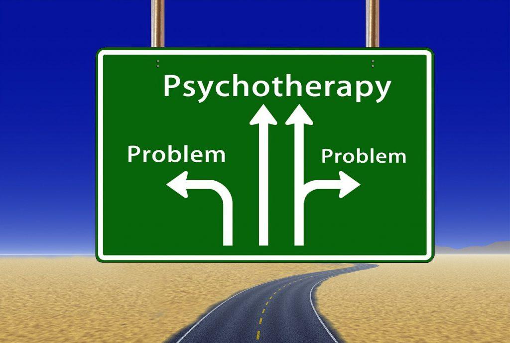 Pe scurt, despre psihoterapie